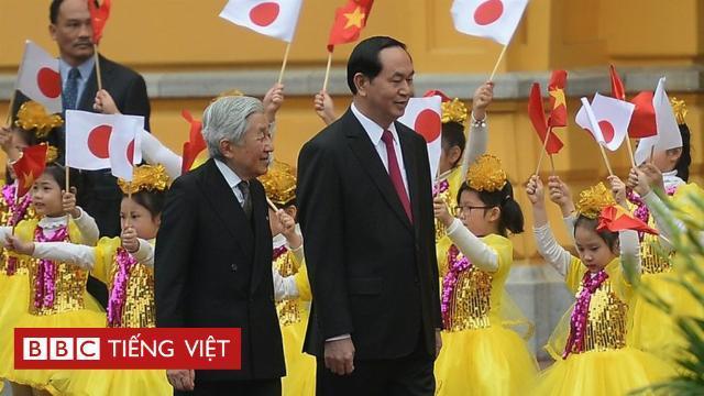 Thảo luận: Liệu người Việt có 'dễ quên' quá khứ Việt Nam - Nhật Bản?