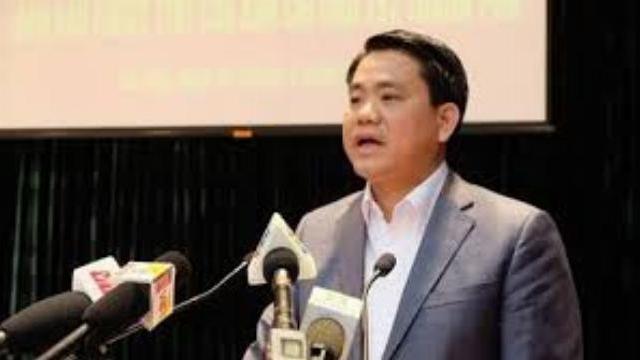 Ông Nguyễn Đức Chung: Chỉ đích danh bãi xe của lãnh đạo nếu không dẹp được vi phạm
