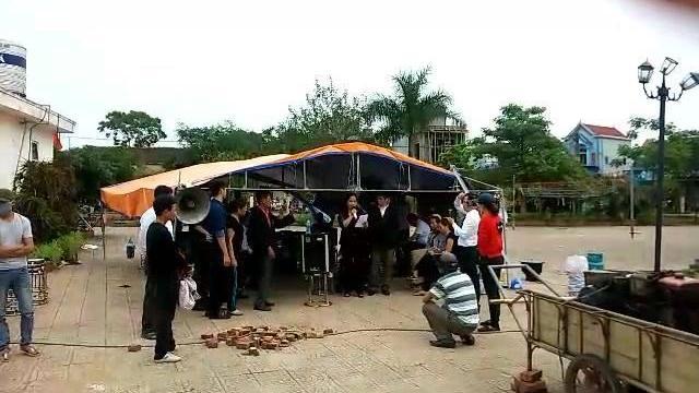 Cam kết của chủ tịch Hà Nội Nguyễn Đức Chung trước nhân dân xã Đồng Tâm