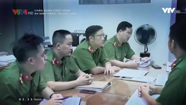 An ninh mạng tại Việt Nam