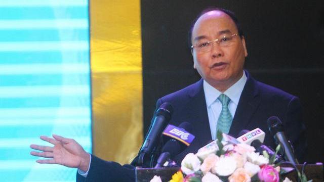 Thủ tướng Nguyễn Xuân Phúc: Biến thách thức thành thời cơ với ĐBSCL