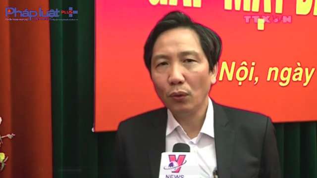 Thứ trưởng Bộ Nội vụ Trần Anh Tuấn khẳng định bổ nhiệm ông Lê Phước Hoài Bảo là đúng quy định