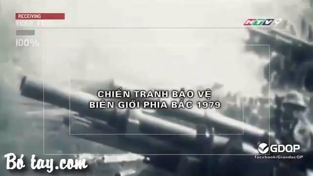 Chiến tranh biên giới Việt Nam - Trung Quốc 1979
