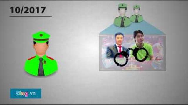 Ông Phan Văn Vĩnh liên quan thế nào đến đường dây đánh bạc nghìn tỷ?