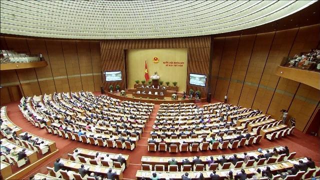 Phóng sự: Dấu ấn kỳ họp Quốc hội khóa XIV