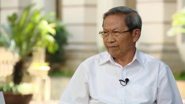 Kết luận của Ủy ban Kiểm tra Trung ương thể hiện tính nghiêm minh của Đảng