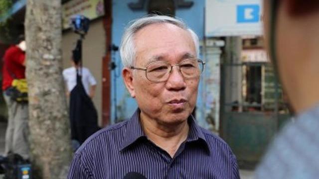 Đồng đội cũ ở Bộ Công an: 'Cố chủ tịch nước Trần Đại Quang là người trọng tình nghĩa'
