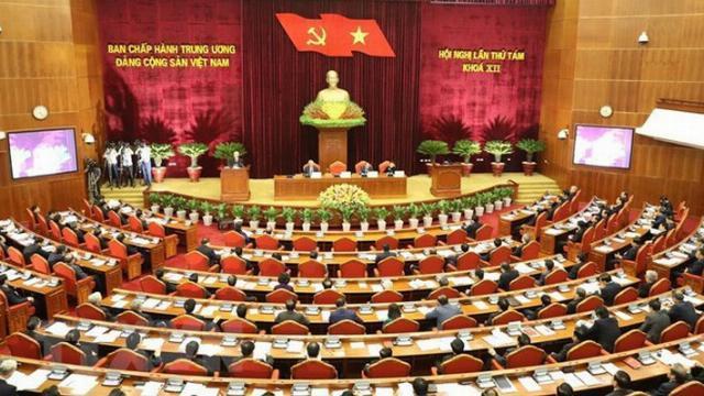 BCH Trung ương giới thiệu Tổng Bí thư Nguyễn Phú Trọng giữ chức Chủ tịch nước