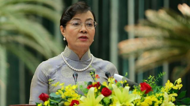 Bà Nguyễn Thị Quyết Tâm: 7 chương trình đột phá thực hiện còn chậm