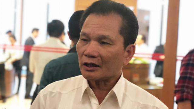 Ông Bùi Sỹ Lợi nhận định về kết quả lấy phiếu tín nhiệm