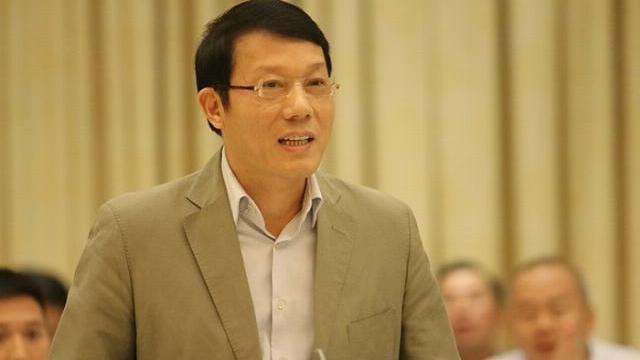 Thiếu tướng Lương Tam Quang trả lời câu hỏi về dự thảo nghị định quy định chi tiết một số điều của Luật An ninh mạng