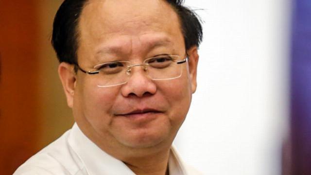 Cử tri TP HCM băn khoăn về quan lộ của ông Tất Thành Cang