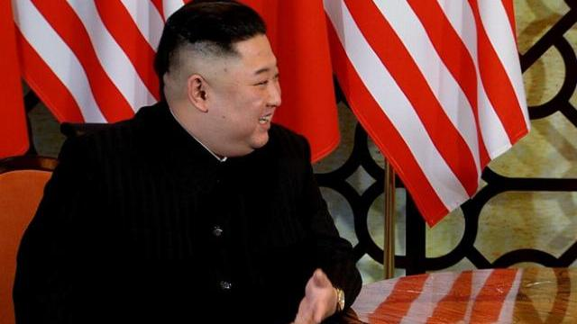 Ông Kim: Khoảnh khắc chúng ta ngồi với nhau như bộ phim khoa học viễn tưởng