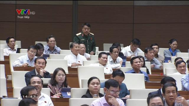 Tướng Sùng Thìn Cò: Phải tin tưởng tuyệt đối vào Đảng, Nhà nước