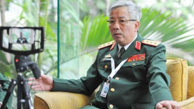 Tướng Nguyễn Chí Vịnh nói về việc mua sắm, sản xuất vũ khí