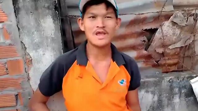 Hỏa hoạn lúc rạng sáng ở Sài Gòn, nhân chứng kể lại