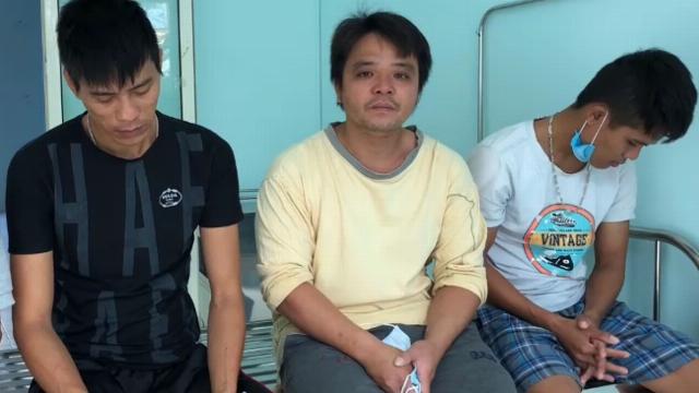 Nhân chứng sống kể lại vụ tàu cá VN bị tàu Trung Quốc đâm chìm