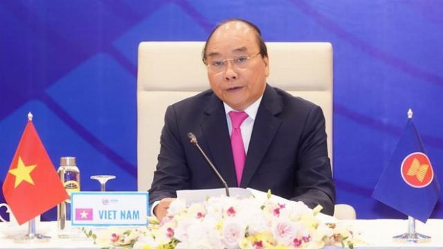 Việt Nam quan ngại về những hành vi vi phạm luật pháp quốc tế