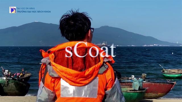 Sinh viên chế tạo áo khoác công nghệ hỗ trợ ngư dân khi gặp sự cố trên biển