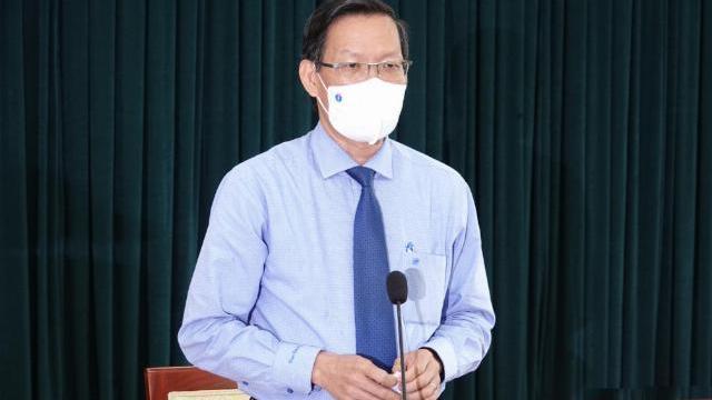 Tân Chủ tịch UBND TP HCM chia sẻ cảm xúc khi nhận nhiệm vụ