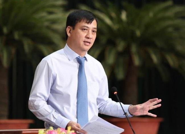 """Phó Chủ tịch TPHCM giải đáp về """"Kế hoạch chống dịch và phục hồi kinh tế của TPHCM sau ngày 15/9"""""""