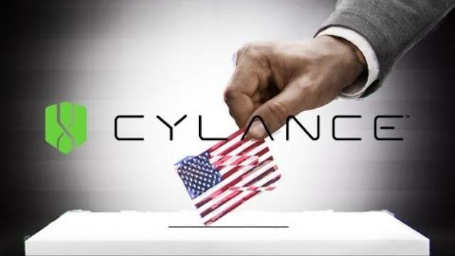 Công ty bảo mật Mỹ chứng minh có thể 'hack' máy bỏ phiếu