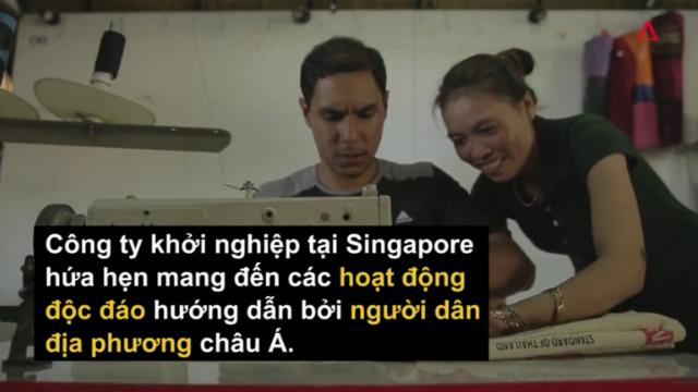 StartUp bán tour trải nghiệm 'học nghề' khắp châu Á