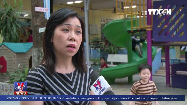 Đà Nẵng tăng cường biện pháp đảm bảo an toàn cho trẻ mầm non
