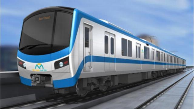 Tàu điện của Sài Gòn và Hà Nội khác nhau thế nào?