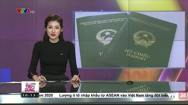 Với cuốn hộ chiếu Việt Nam bạn có thể đến 48 nước mà không cần Visa