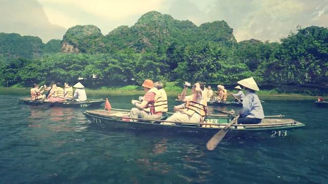 Bình ảnh – Vẻ đẹp Việt Nam