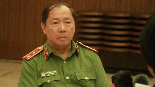 Quốc hội với cử tri - Bàn về dự thảo luật an ninh mạng