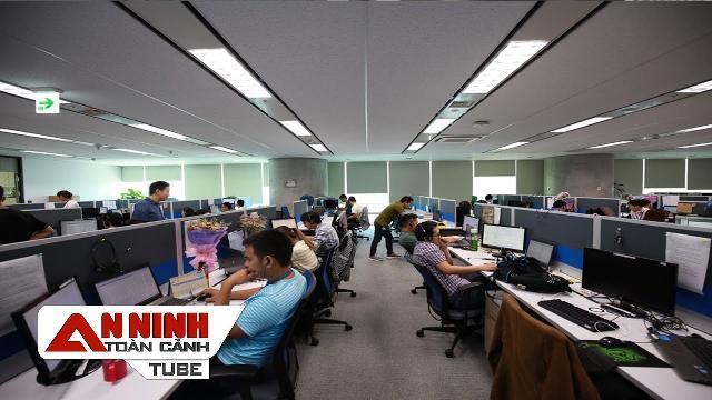 Doanh nghiệp Việt Nam được lợi gì từ Luật An ninh mạng?