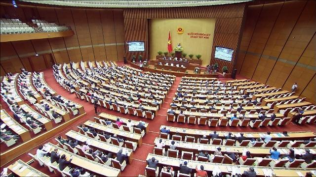 Không thể xuyên tạc, bóp méo hệ thống pháp luật của Nhà nước Việt Nam