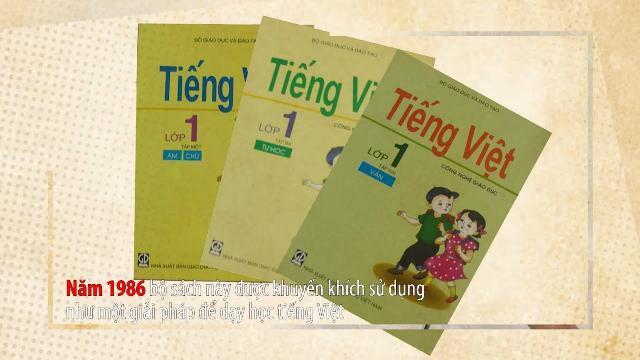 Vì Sao Sách Giáo Khoa Tiếng Việt Lớp 1 Cải Cách Vấp Phải Rất Nhiều Sự Chỉ Trích của Phụ Huynh