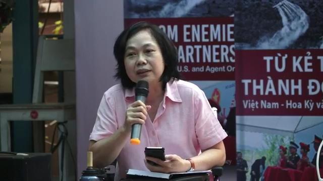 Từ kẻ thù thành đối tác: Việt Nam - Hoa Kỳ và chất da cam