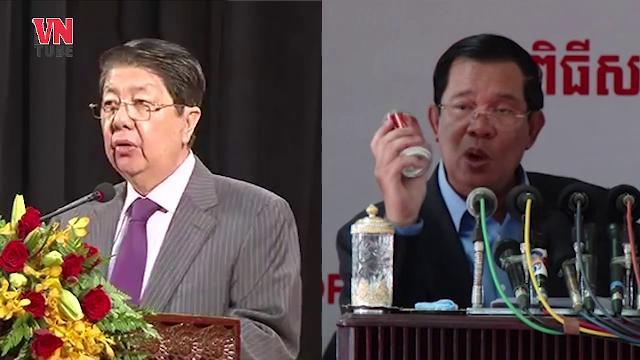 """Phó Thủ tướng Campuchia từ trần, ông Hun Sen mất đi """"cánh tay phải đắc lực"""""""
