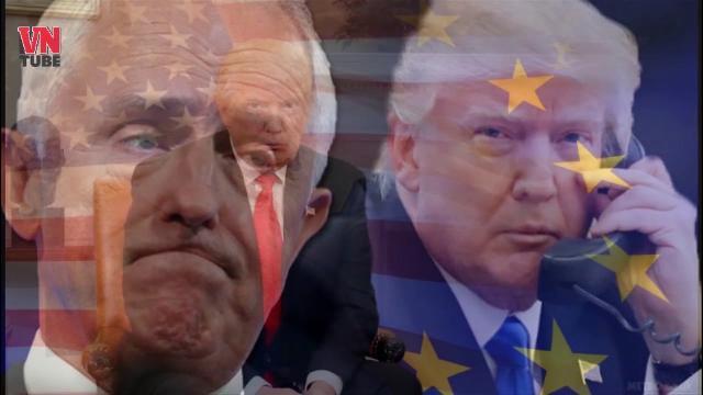 Thượng tướng Nguyễn Văn Hưởng: Tổng Thống Trump quản trị nước Mỹ như thế nào sau 3 tháng