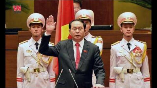 Thư kiều bào Nga gửi Chủ tịch nước Trần Đại Quang