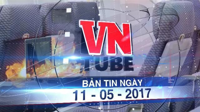 Bản tin VnTube ngày 11-05-2017: Mỹ sắp cấm xách tay laptop trên mọi chuyến bay
