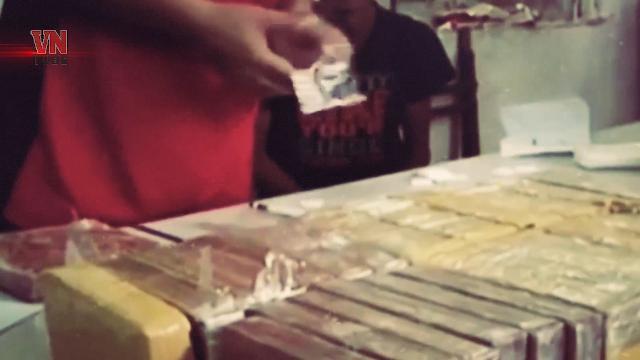 Cuộc chiến chống tội phạm ma túy ngày càng khốc liệt