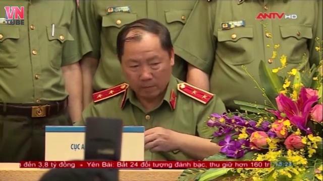 Cục An ninh mạng và Tổng Công ty Hàng không Việt Nam ký Quy chế phối hợp
