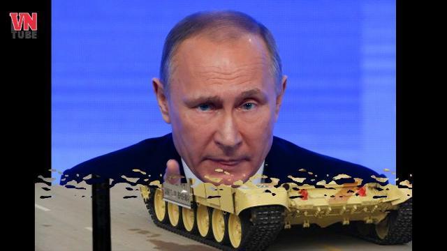 Việt Nam là lựa chọn ưu tiên để Nga đối phó với lệnh cấm vận kinh tế của Mỹ và phương Tây?