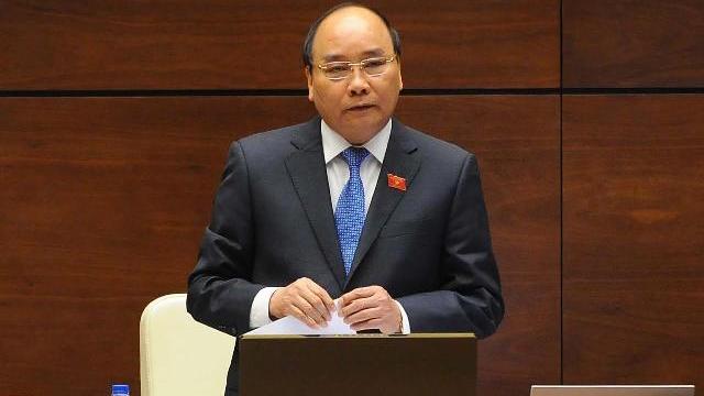 Thủ tướng Nguyễn Xuân Phúc lập Tổ Tư vấn kinh tế