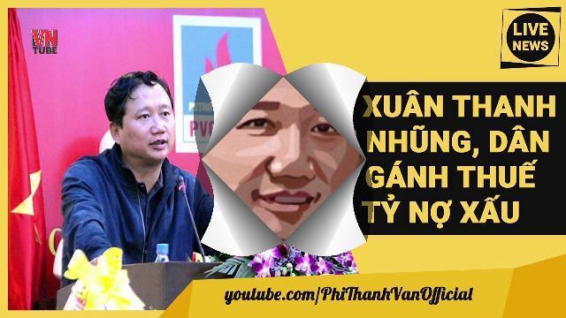 Vì sao Trịnh Xuân Thanh phải ra đầu thú?
