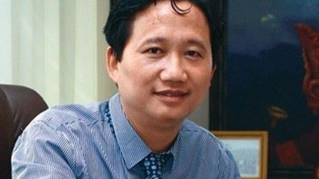 10 năm thăng tiến và những cột mốc sai phạm của ông Trịnh Xuân Thanh