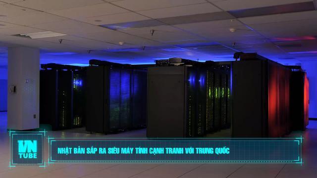 Toàn cảnh an ninh mạng tuần 1 tháng 08: Nhật bản sắp ra siêu máy tính cạnh tranh với Trung Quốc