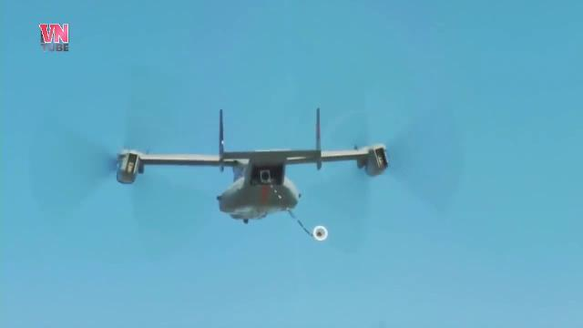 Quân đội Việt Nam chi hơn 3 tỷ USD mua 2 phi đội V-22 Osprey