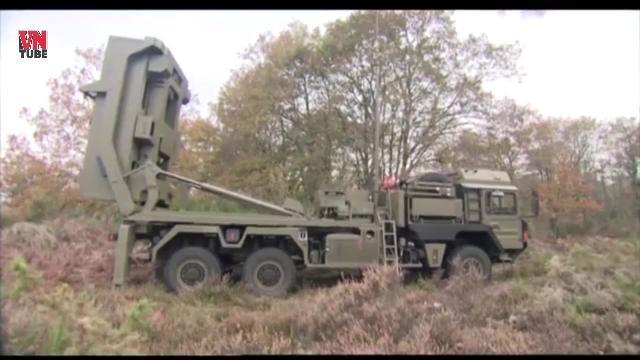 Tập đoàn Pháp muốn bán tên lửa tối tân cho Việt Nam