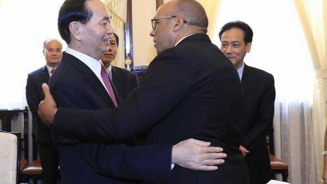 Hãy chấm dứt xuyên tạc thật giả về Chủ tịch nước Trần Đại Quang